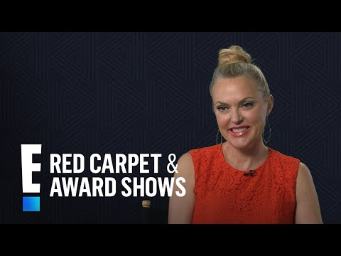 "Elaine Hendrix Reminisces on ""The Parent Trap"" & Lindsay Lohan | E! Red Carpet & Award Shows"