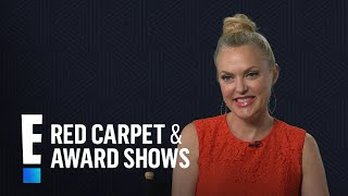 "Elaine Hendrix Reminisces on ""The Parent Trap"" & Lindsay Lohan 