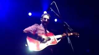 Frank Turner- Reconstruction Site (The Weakerthans cover)