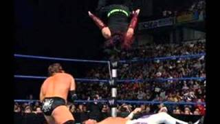 "Jeff Hardy Theme Song 2010-2011""Another Me"""