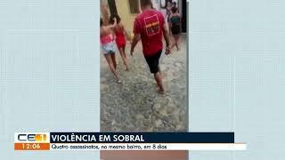 Jovem espancada até a morte em Sobral foi atraída sob pretexto de que receberia entrega