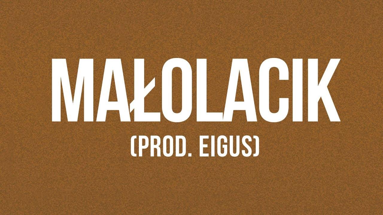 Frosti Rege – Małolacik (audio)