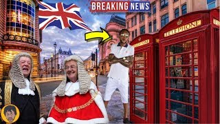 BREAKING NEWS   Vybz Kartel Will GET Real Justice In England