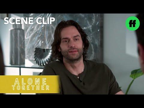 Alone Together   Season 2, Episode 3: Dean Is A Lean, Mean, Broken Machine   Freeform