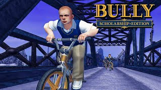 Bully: Scholarship Edition - Mission #39 - Wrong Part of Town