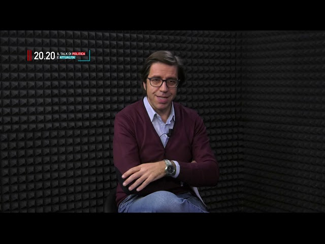 2020 | Il Talk: emergenza coronavirus
