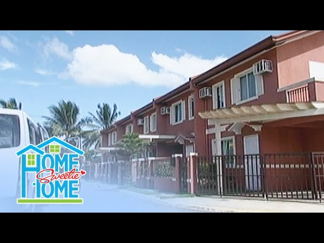 Home Sweetie Home: A new home?
