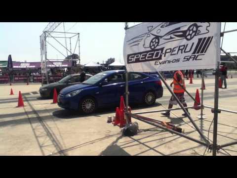 Hyundai Accent Vs Mitsubishi Mirage