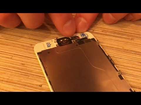 Боярка LOVE: Боярка Киев Вишневе Ремонт Iphone 6 за 2 минуты - вот вражеская пуля!