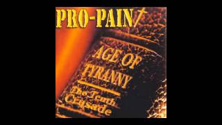 Pro-Pain - All for King George