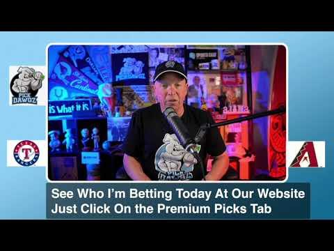 Arizona Diamondbacks vs Texas Rangers Free Pick 9/23/20 MLB Pick and Prediction MLB Tips