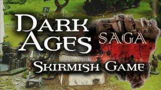 Saga - Dark Ages Miniature Skirmish Game