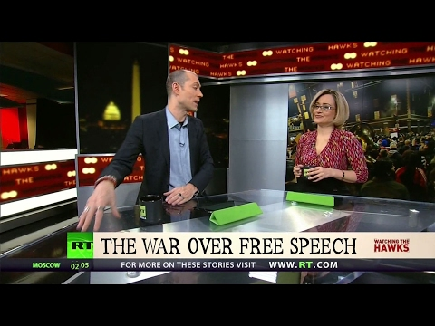 [410] The War Over Free Speech and Lobbying to Save Chicago