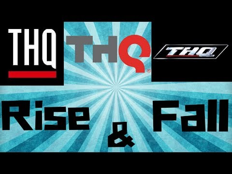 The Rise And Fall Of THQ
