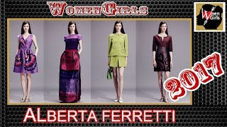 видео Бренд Alberta Ferretti
