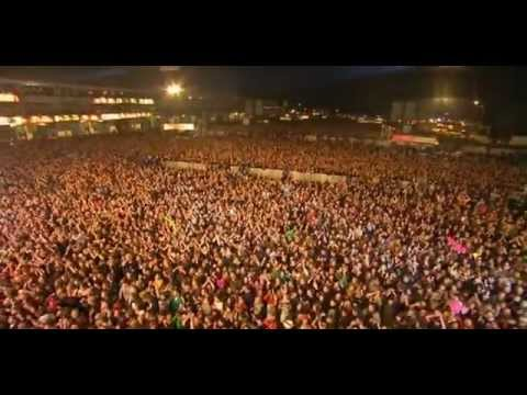The Killers - Live Rock am Ring 2009 - Full Show