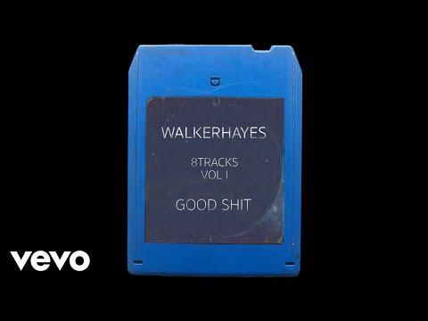 Walker Hayes - Dollar Store - 8Track (Audio)
