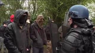 Notre-Dame-des-Landes : opposition et reconstruction sur la ZAD