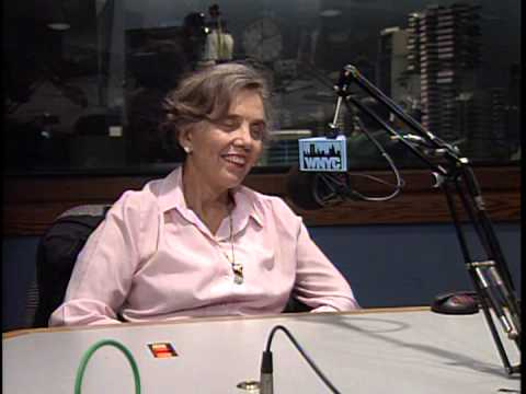 Lennie- Discussion with author Elena Poniatowska & B Roll Part 1