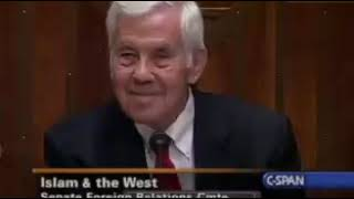 Islam & the West | Senate Foreign Relations Committee