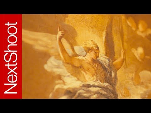 The National Gallery Angel Trail - What are Angels?