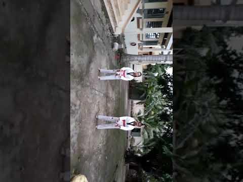 Thảo nguyên .taekwondo.phú tân .Hậu giang