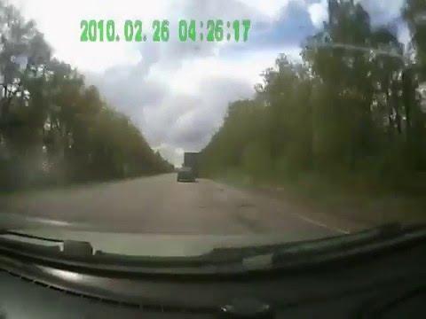 Воронеж - Острогожск за 4:40 мин