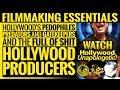 Filmmaking Essentials: Hollywood's Pedophiles, Predators, & Full of Shit Producers