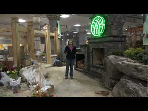 Mickman Brothers at the 2013 Minnesota Home and Patio Show