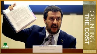 🇮🇹 The cost of Italy's budget battle with the EU | Counting the Cost