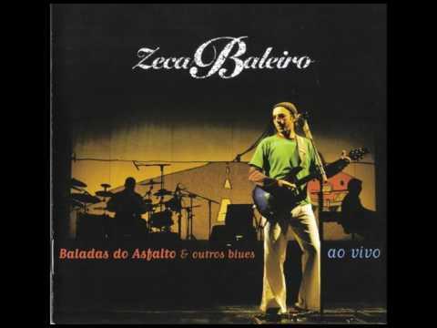 Zeca Baleiro - Heavy Metal do Senhor (Baladas do Asfalto & Outros Blues - Ao Vivo)