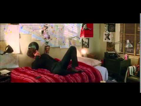 The Amazing Spiderman 2- Do i have to lose you too???