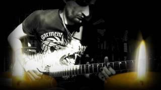 Hallelujah instrumental guitar cover - Leonard Cohen (Full HD)