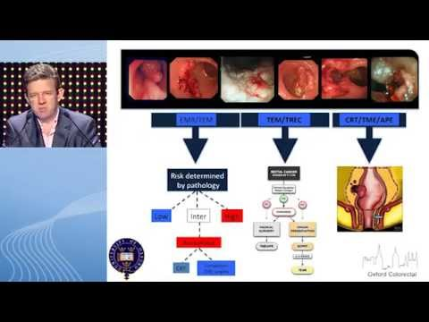Organ Sparing-surgery In Rectal Cancer: How Important Is It? How Can We Progress With It?