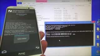 How to Install Custom ROM with ADB Sideload!