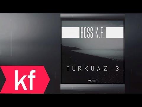 Boss KF - Turkuaz