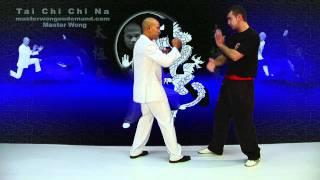 Tai Chi Chin Na - taiji chuan lesson 6