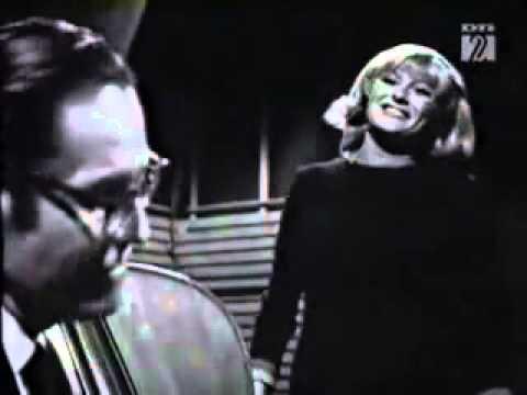 Monica Zetterlund with Bill Evans Trio Waltz for Debby