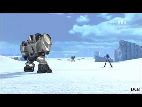Transformers: Prime - Breakdown S01E14 Korean Dubbed