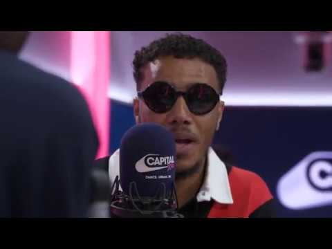 AJ Tracey Talks 'Butterflies' With Not3s, Record Labels, Drake & More With Westwood