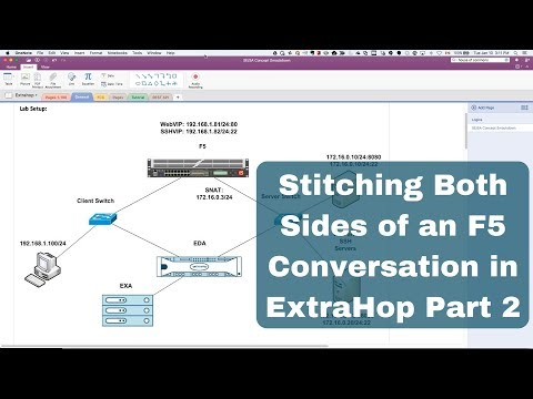 Stitching both sides of an F5 conversation in ExtraHop Part