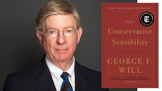 Conservative Intellectual George Will