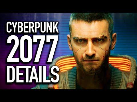 We Saw Even More Cyberpunk 2077 | E3 2019