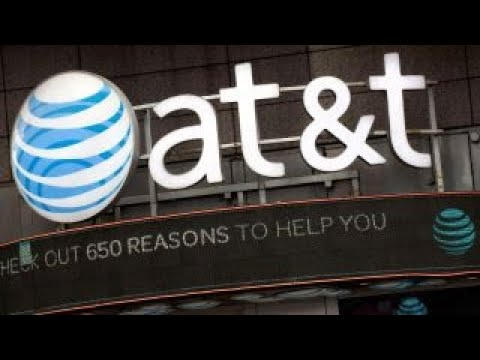 AT&T wins court fight for Time Warner