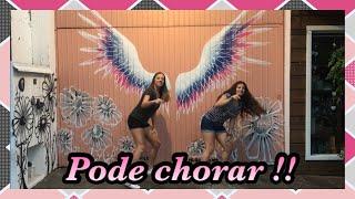 Baixar Pode chorar - POCAH / coreografia Two Girls Luana e Carol