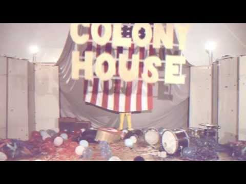 Colony House - When I Was Younger (Teaser #3)