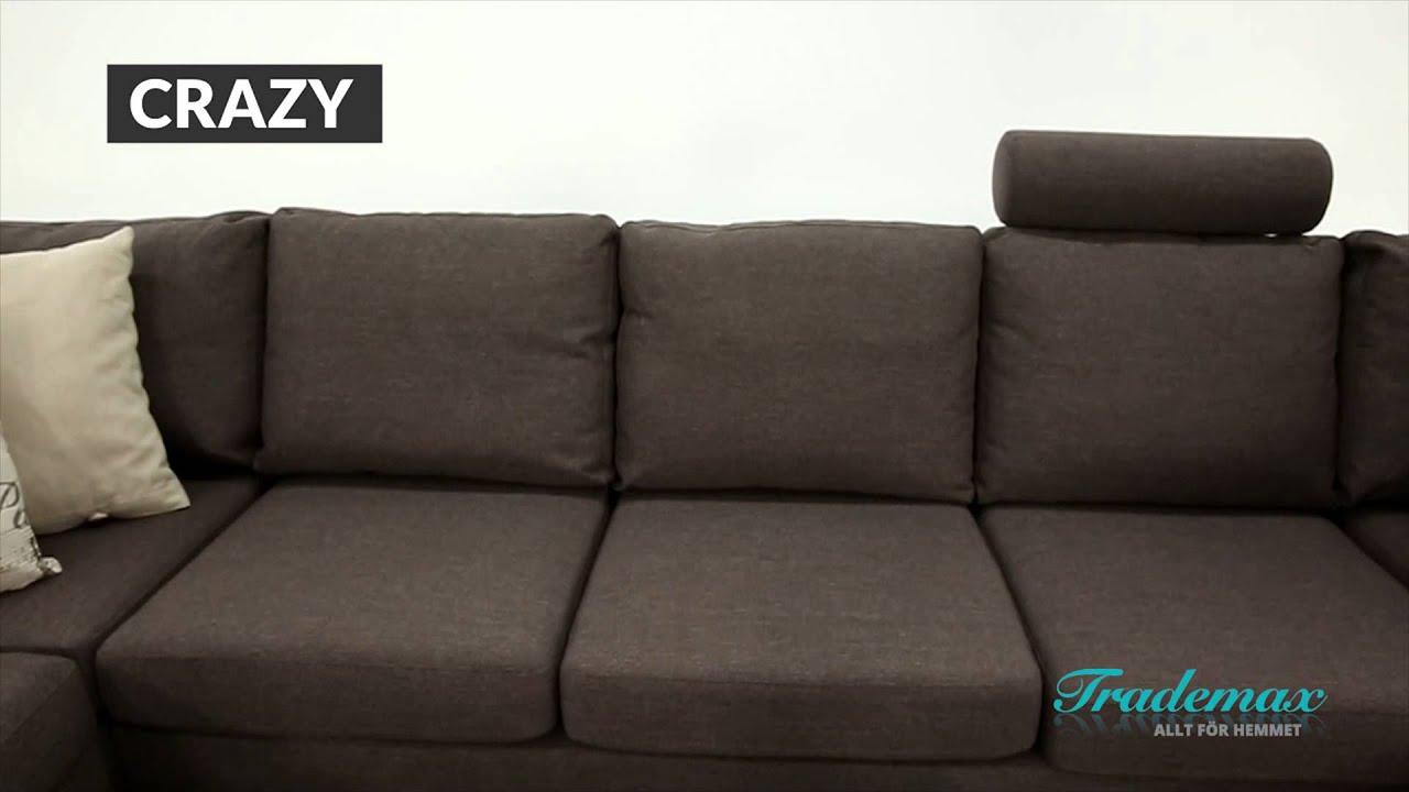 trademax sofa