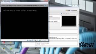 tuto 2 :installation de Windows serveur 2008 sous VirtualBox