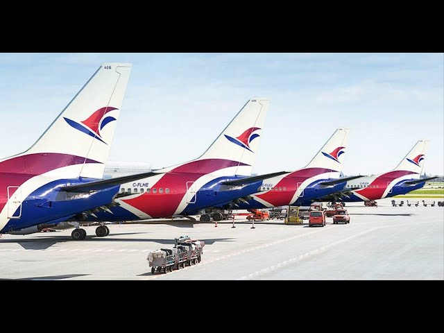 Low-cost carrier Flair Airlines moves headquarters and hub from BC to Alberta
