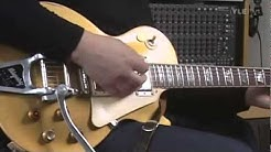 Esa Pulliainen    Tarinaa kitaroista